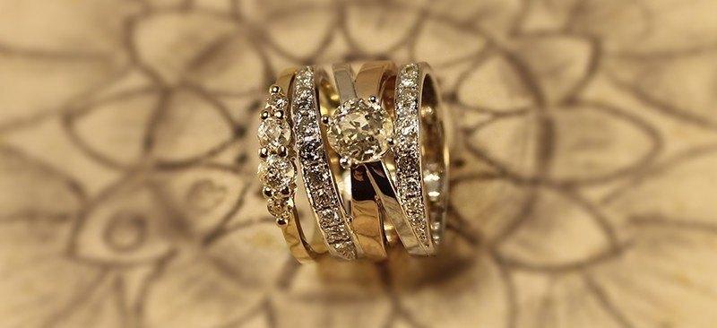 Restauración y creación de joyas